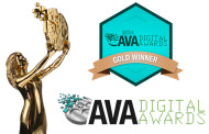 TBA Wins Platinum & Gold AVA Awards