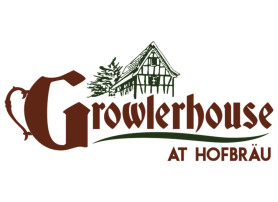 Logo Design – Growlerhouse